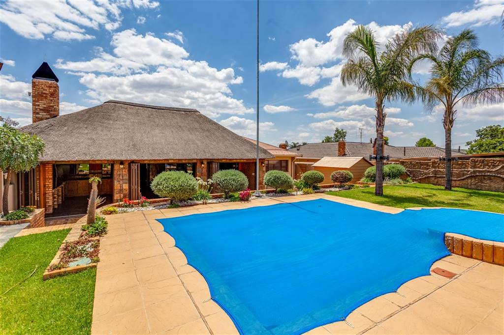 Modern Houses for Sale and Rent in Johannesburg
